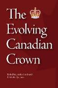 Cover-Bild zu Smith, Jennifer: The Evolving Canadian Crown
