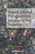 Cover-Bild zu Frideres, James: International Perspectives