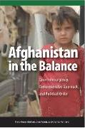 Cover-Bild zu Ehrhart, Hans-Georg: Afghanistan in the Balance