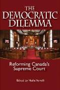 Cover-Bild zu Verrelli, Nadia: The Democratic Dilemma