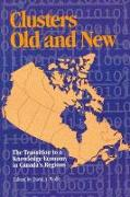 Cover-Bild zu Wolfe, David A.: Clusters Old and New