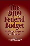 Cover-Bild zu Beach, Charles M.: The 2009 Federal Budget