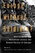 Cover-Bild zu Szvircsev Tresch, Tibor: Europe Without Soldiers?