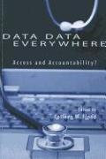 Cover-Bild zu Flood, Colleen M.: Data Data Everywhere