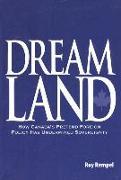 Cover-Bild zu Rempel, Roy: Dreamland