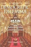 Cover-Bild zu Smith, Jennifer: The Democratic Dilemma