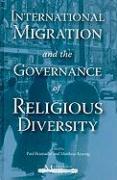 Cover-Bild zu Bramadat, Paul: International Migration and the Governance of Religious Diversity