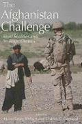 Cover-Bild zu Ehrhart, Hans Georg: The Afghanistan Challenge