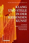 Cover-Bild zu Klang und Stille in der Bildenden Kunst