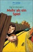 Cover-Bild zu Zeevaert, Sigrid: Mehr als ein Spiel