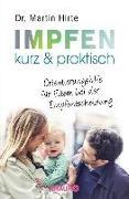Cover-Bild zu Hirte, Martin: Impfen kurz & praktisch (eBook)