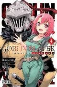 Cover-Bild zu Kumo Kagyu: Goblin Slayer Side Story: Year One, Vol. 4