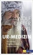 Cover-Bild zu Storl, Wolf-Dieter: Ur-Medizin