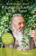 Cover-Bild zu Storl, Wolf-Dieter: Erkenne dich selbst in der Natur (eBook)