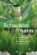 Cover-Bild zu Ruoff, Marianne: Schachtelhalm - eBook (eBook)