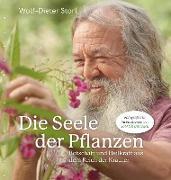 Cover-Bild zu Storl, Wolf-Dieter: Die Seele der Pflanzen (eBook)
