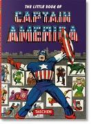 Cover-Bild zu Thomas, Roy: The Little Book of Captain America