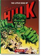 Cover-Bild zu Thomas, Roy: The Little Book of Hulk
