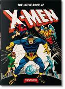 Cover-Bild zu Thomas, Roy: The Little Book of X-Men