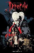 Cover-Bild zu Mignola, Mike: Bram Stoker's Dracula (Graphic Novel)