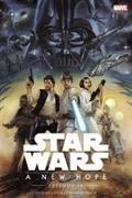 Cover-Bild zu Thomas, Roy: Star Wars