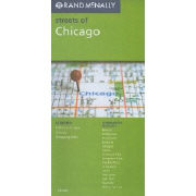 Cover-Bild zu Streets of Chicago