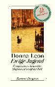 Cover-Bild zu Leon, Donna: Ewige Jugend