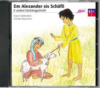 Cover-Bild zu Hollenstein, David: Em Alexander sis Schäfli