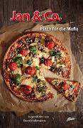 Cover-Bild zu Hollenstein, David: Jan & Co. - Pizza für die Mafia