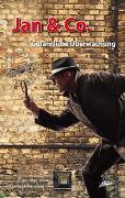 Cover-Bild zu Hollenstein, David: Jan & Co. - Gefährliche Überwachung