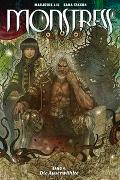 Cover-Bild zu Liu, Marjorie: Monstress 4
