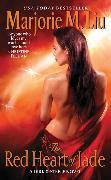 Cover-Bild zu Liu, Marjorie: The Red Heart of Jade