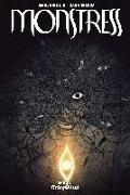Cover-Bild zu Liu, Marjorie: Monstress 5