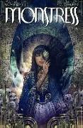 Cover-Bild zu Liu, Marjorie: Monstress 3