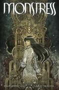 Cover-Bild zu Liu, Marjorie M.: Monstress 1