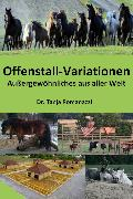 Cover-Bild zu Offenstall-Variationen