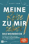 Cover-Bild zu Fleisch, Sabrina: Meine Reise zu mir selbst - Das Workbook (eBook)