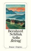 Cover-Bild zu Schlink, Bernhard: Selbs Betrug