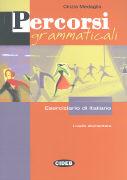 Cover-Bild zu Percorsi Grammaticali+cd