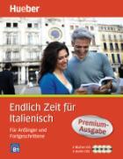 Cover-Bild zu Endlich Zeit für Italienisch Premium-Ausgabe