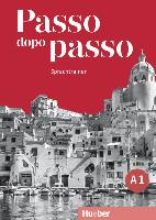 Cover-Bild zu Passo dopo passo A1. Sprachtrainer