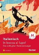 Cover-Bild zu Italienisch - In bocca al lupo!