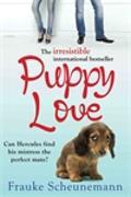 Cover-Bild zu Scheunemann, Frauke: Puppy Love