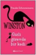 Cover-Bild zu Scheunemann, Frauke: Winston 1 Gizli Görevde Bir Kedi