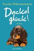 Cover-Bild zu Scheunemann, Frauke: Dackelglück