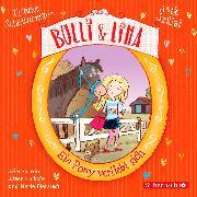 Cover-Bild zu Scheunemann , Frauke: Bulli & Lina 1: Ein Pony verliebt sich