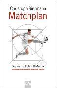 Cover-Bild zu Matchplan von Biermann, Christoph