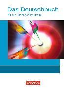 Cover-Bild zu Das Deutschbuch für die Fachhochschulreife 11./12. Schuljahr. Schülerbuch von Biermann, Martina