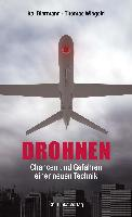 Cover-Bild zu Drohnen von Biermann, Kai
