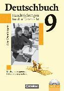 Cover-Bild zu Deutschbuch 9. Schuljahr. Neue Grundausgabe. Handreichungen für den Unterricht von Berghaus, Christoph
